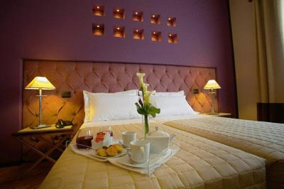 Hotel Messenion - Messina - Foto 8