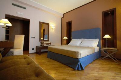 Hotel Messenion - Messina - Foto 9