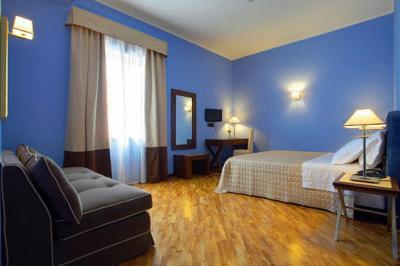 Hotel Messenion - Messina - Foto 11