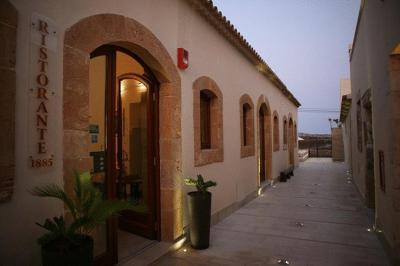 Kalaonda Plemmirio Hotel - Plemmirio - Foto 39