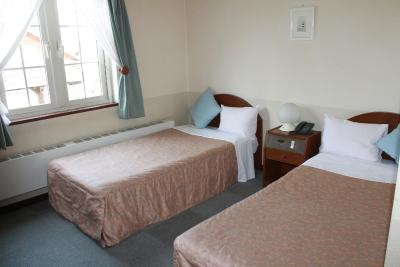 photo.5 ofプチホテル グレーシィトマム