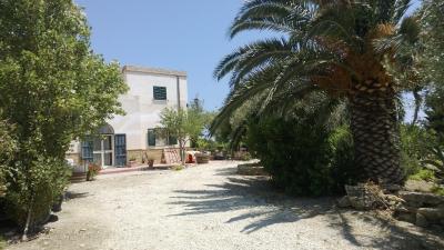 B&B Casa Malerba - Palma di Montechiaro