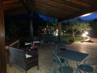 Trigrana Vacanze Hotel - Castelluzzo - Foto 40