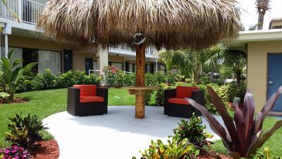 Budget Inn Ocean Resort Pompano Beach Fl