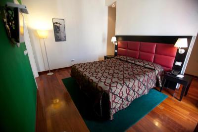 La Chicca Palace Hotel - Milazzo - Foto 8