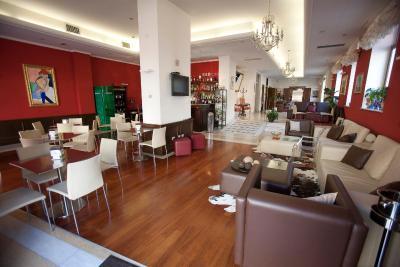 La Chicca Palace Hotel - Milazzo - Foto 5