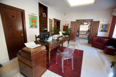 La Chicca Palace Hotel - Milazzo - Foto 2