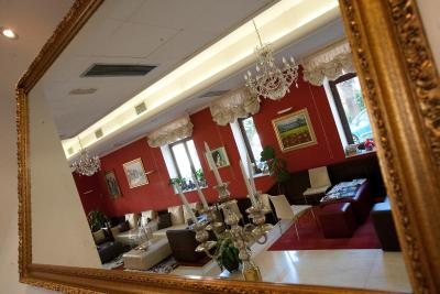 La Chicca Palace Hotel - Milazzo - Foto 17