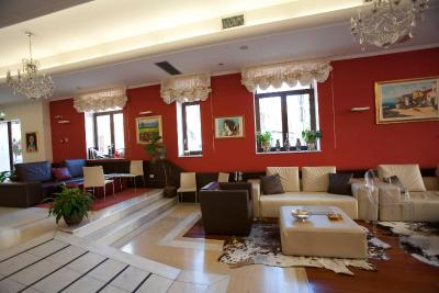 La Chicca Palace Hotel - Milazzo - Foto 16