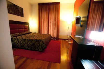 La Chicca Palace Hotel - Milazzo - Foto 18