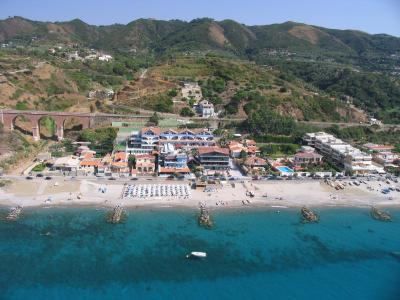Oasi Azzurra Hotel Village - San Saba