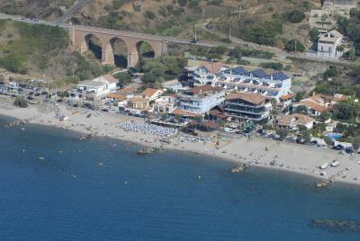 Oasi Azzurra Hotel Village - San Saba - Foto 14