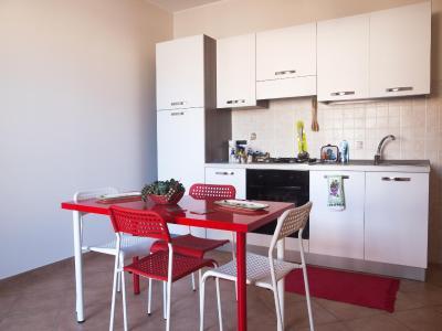 Apartments Gregorio - Ali' Terme - Foto 15