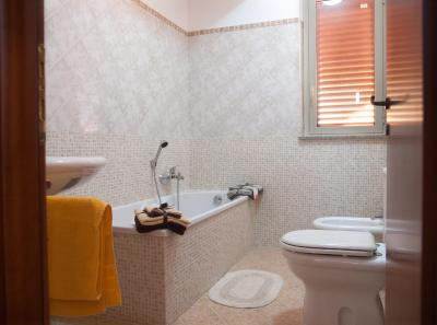 Apartments Gregorio - Ali' Terme - Foto 11