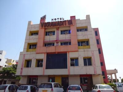 Vikramaditya hotel ujjain india for Hotel e booking