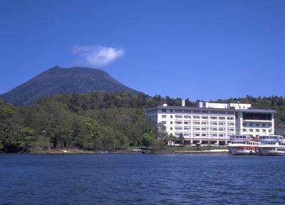 photo.1 ofホテル阿寒湖荘