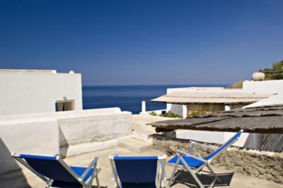 Casa Ginostra - Stromboli - Foto 1