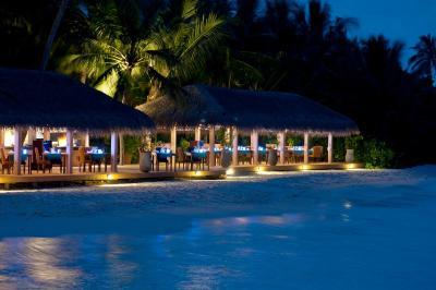 hotel mv kuramathi island resort.no.