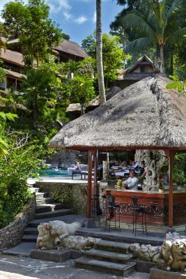 Casa Luna Hotel And Spa Ubud