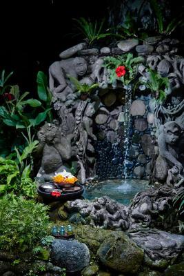Hotel Tjampuhan Spa Ubud Indonesia Booking Com