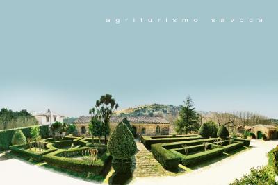 Agriturismo Savoca - Piazza Armerina