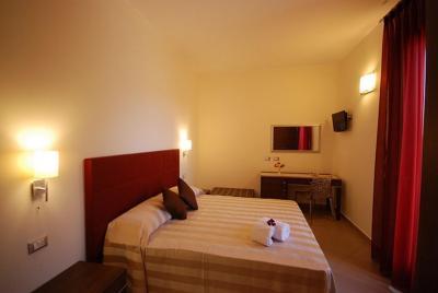 Trigrana Vacanze Hotel - Castelluzzo - Foto 13
