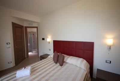 Trigrana Vacanze Hotel - Castelluzzo - Foto 16