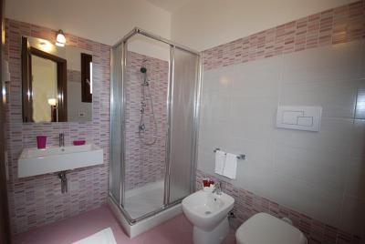Trigrana Vacanze Hotel - Castelluzzo - Foto 20