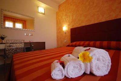 Trigrana Vacanze Hotel - Castelluzzo - Foto 14