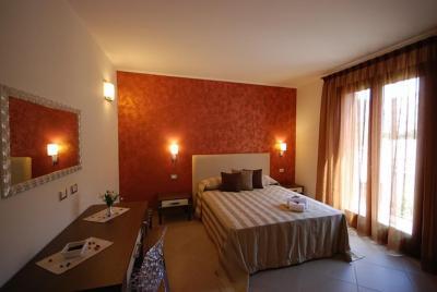 Trigrana Vacanze Hotel - Castelluzzo - Foto 11