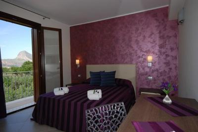 Trigrana Vacanze Hotel - Castelluzzo - Foto 12