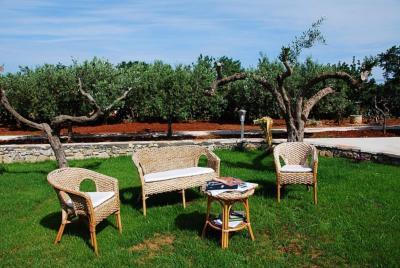 Trigrana Vacanze Hotel - Castelluzzo - Foto 4