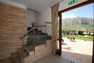 Trigrana Vacanze Hotel - Castelluzzo - Foto 7