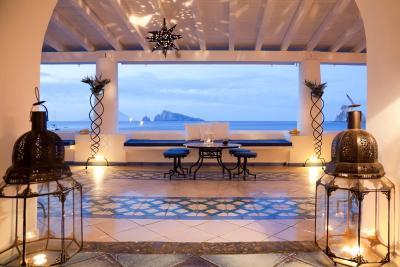 Hotel Lisca Bianca - Panarea - Foto 7