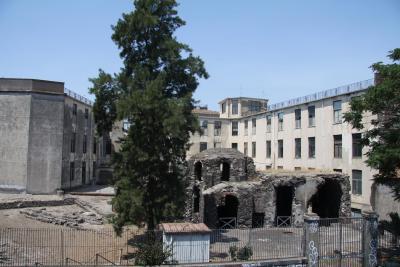 Agora Hostel - Catania - Foto 31