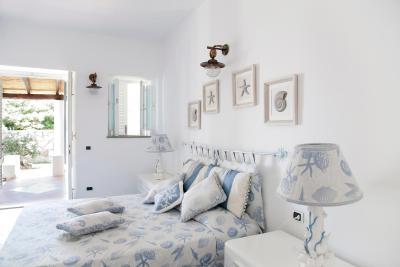 Villa Rocce Rosse - Panarea - Foto 21