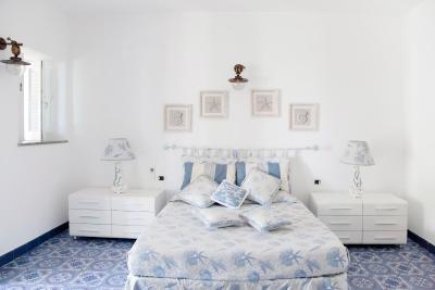 Villa Rocce Rosse - Panarea - Foto 20