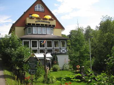 Altes Casino Fischbach