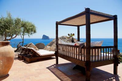 Villa Rocce Rosse - Panarea - Foto 3