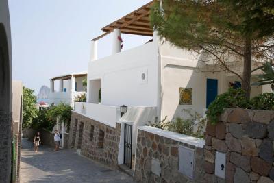 Hotel Tesoriero - Panarea - Foto 17