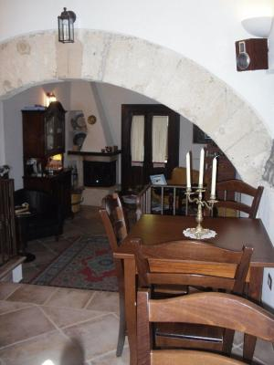 Hotel San Domenico - Erice - Foto 4