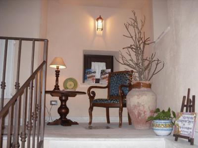 Hotel San Domenico - Erice - Foto 9