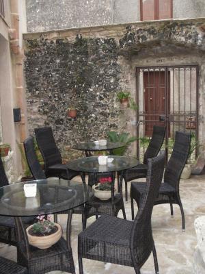Hotel San Domenico - Erice - Foto 10