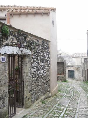 Hotel San Domenico - Erice - Foto 14