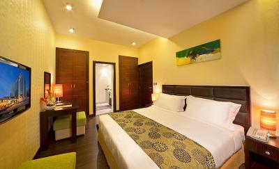 Marina view hotel dubai uae for Deluxe hotel in dubai