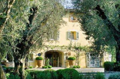 Hotel bastide saint antoine grasse france for Grasse boutique hotel
