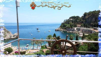 Villa Arianna B&B - Taormina