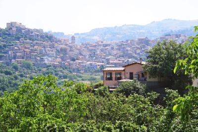 Agriturismo Le Rocche - San Piero Patti - Foto 1