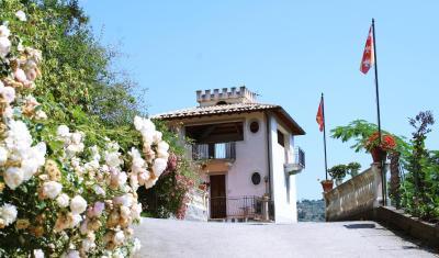 Agriturismo Le Rocche - San Piero Patti - Foto 10