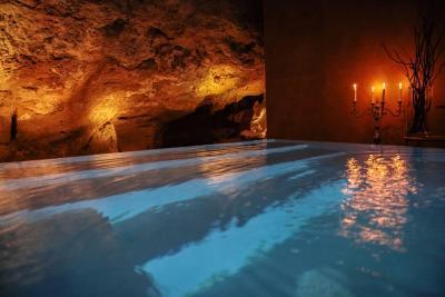 Hotel una one spa wellness siracusa italy for Siracusa hotel spa